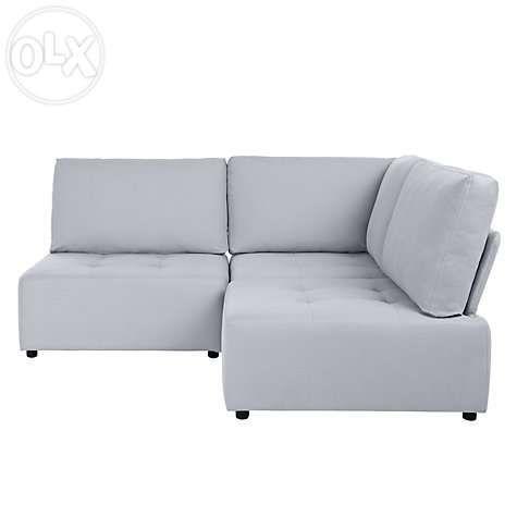 Small Corner Sofa | Corner Sofa | Small corner couch, Corner couch и