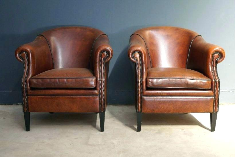 Small Leather Chair Small Leather Club Chair Small Leather Club