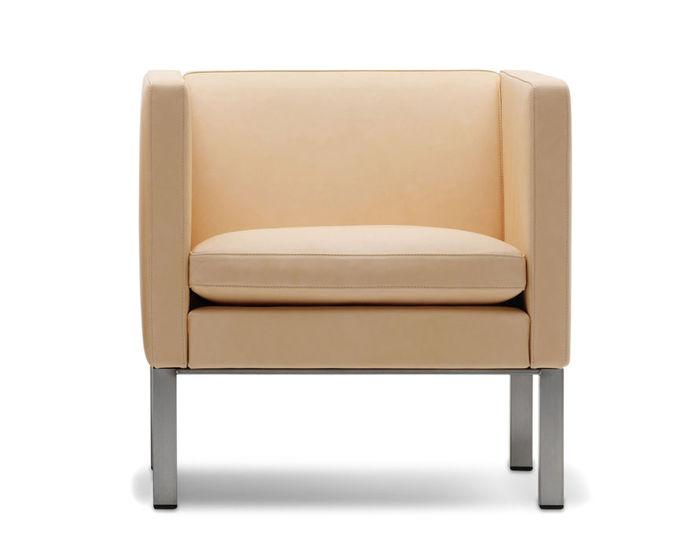 Ej51 Small Lounge Chair - hivemodern.com