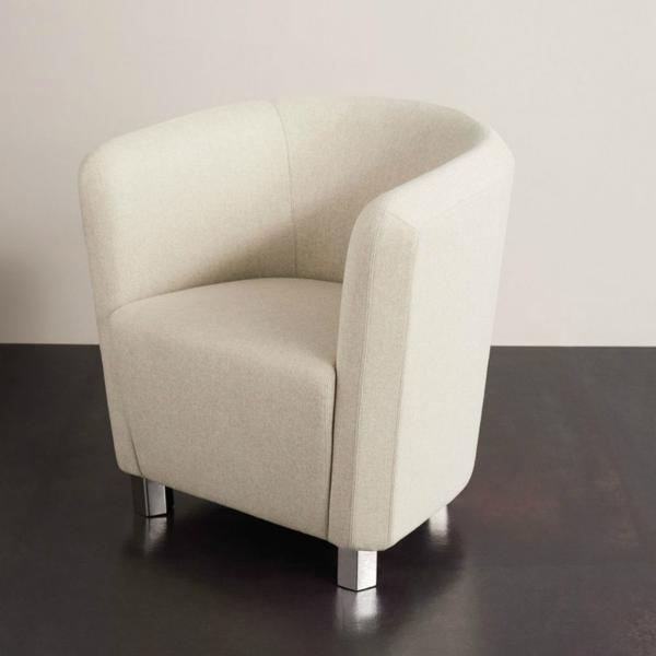 Deco Futura Small Lounge Chair | Diesel | Urbanspace Interiors