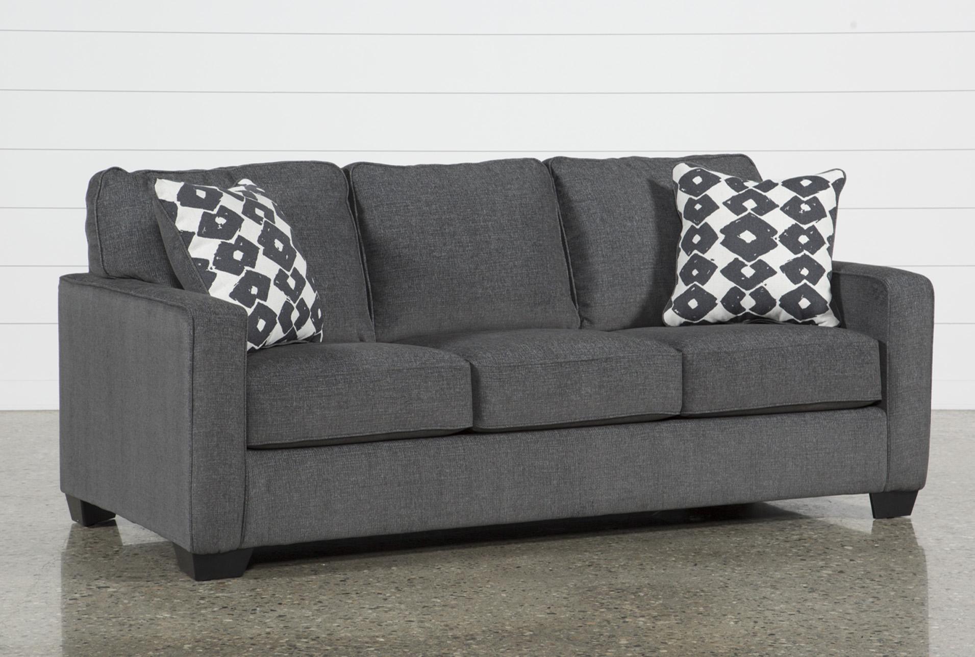 Turdur Queen Sofa Sleeper | Living Spaces