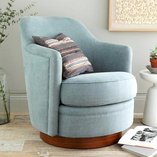 Small Swivel Chairs For Living Room Custom Small Swivel Chairs For
