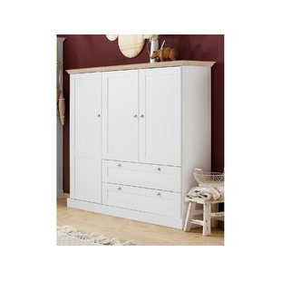Small Double Wardrobes | Wayfair.co.uk