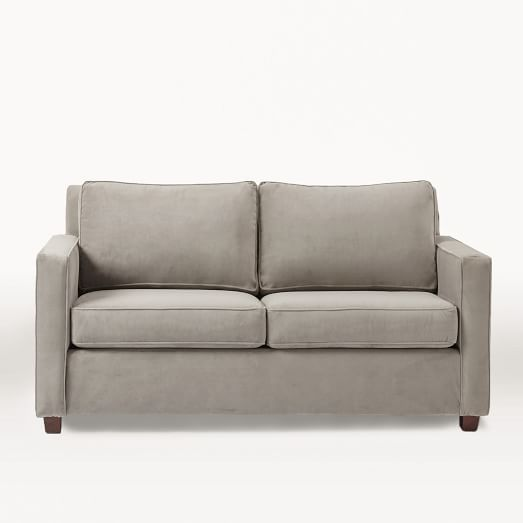 Henry® Basic Twin Sleeper Sofa | west elm