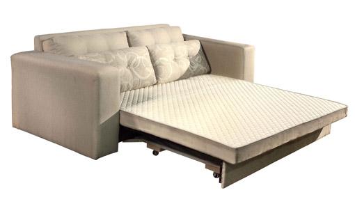 Sofa-cama u2013 toqueacampainha