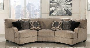 Sofa: Stunning Sofa With Cuddler For Living Room Sofa Ideas
