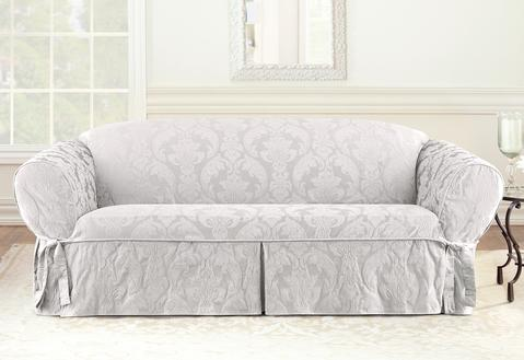 Couch Covers | Sofa Slipcovers | SureFit | Page 2