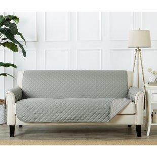 Sofa Slipcovers You'll Love | Wayfair