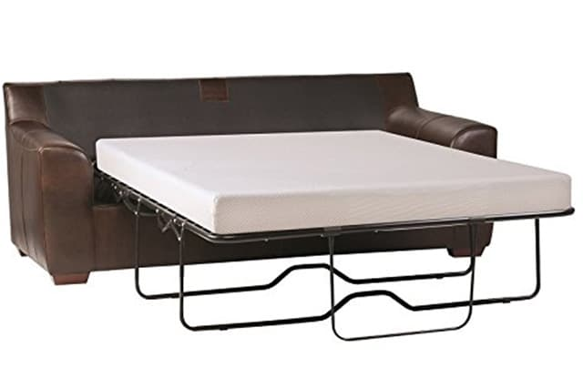 Best Sofa Bed Mattress Reviews 2019 | The Sleep Judge