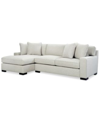 The laid back chaise lounge: sofa with   chaise