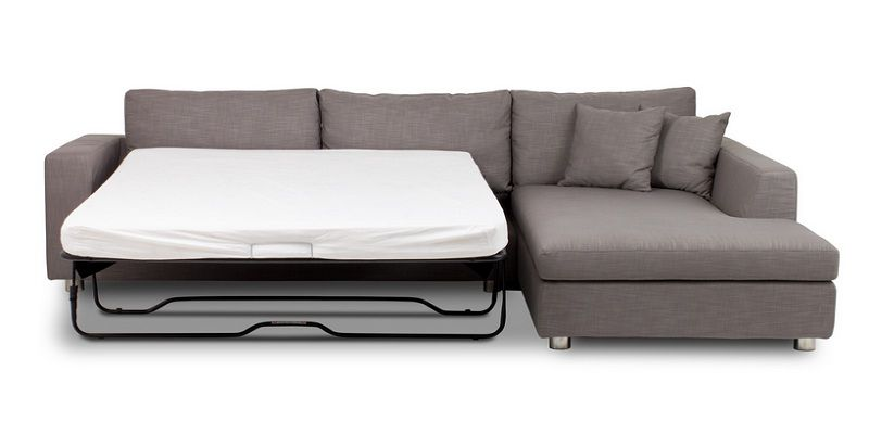 Corner Couch with Pull Out Bed | Couches and Furniture in 2019