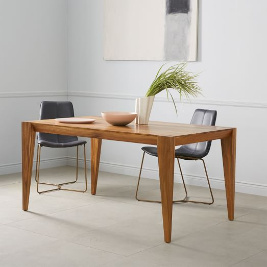 Get best solid wood dining table