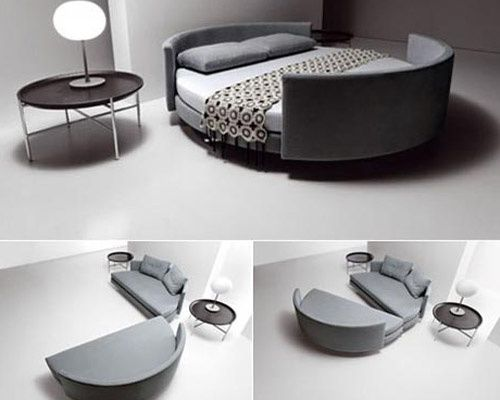 Modern Space Saving Furniture | Space Saving Furniture | Pinterest