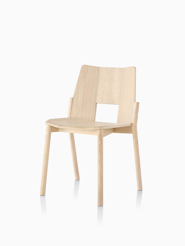 Stacking Chairs - Herman Miller