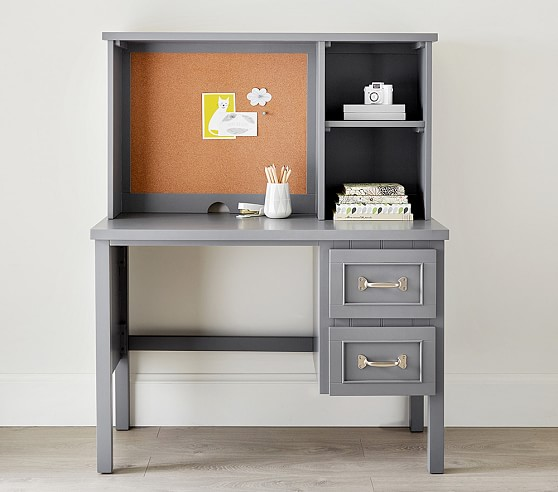 Belden Storage Desk & Hutch | Pottery Barn Kids
