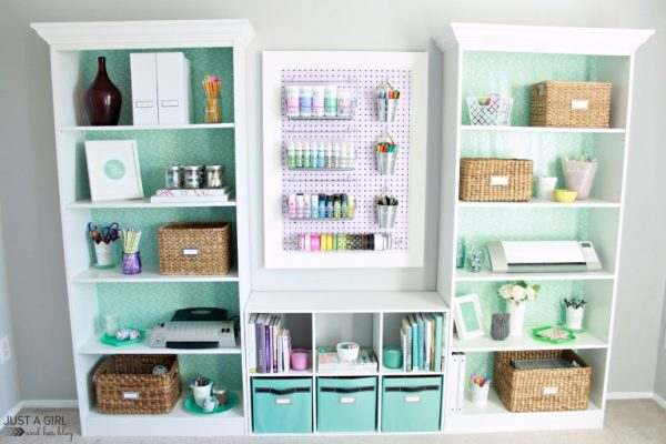 13 Easy DIY Storage Ideas That'll Organize Your Entire Home