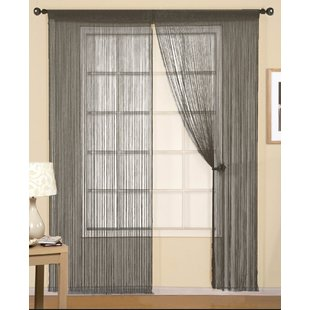 String Curtains | Wayfair