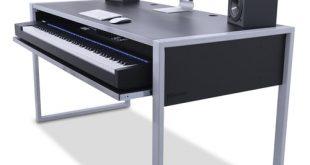 Hybrid Steel Studio Desk