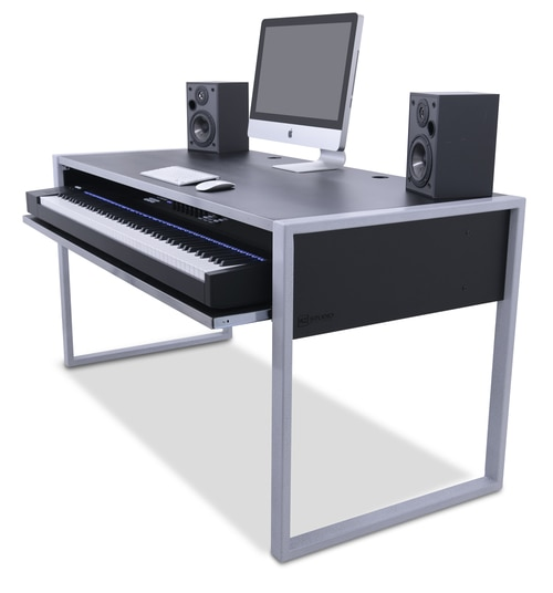Guide to Installing a Proper Studio Desk   for a Clean Working Space