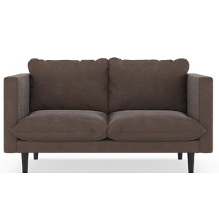 Ultra Suede Sofa | Wayfair