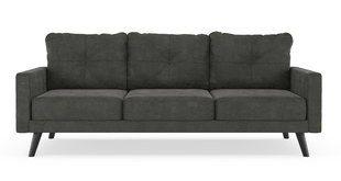 Ultra Suede Sofa | Wayfair