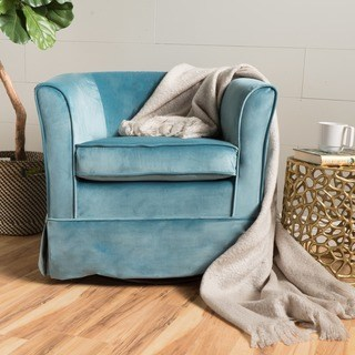 Buy Swivel Living Room Chairs Online at Overstock | Our Best Living