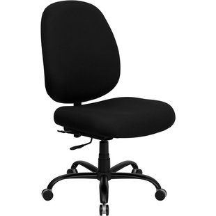 Round Swivel Desk Chair | Wayfair