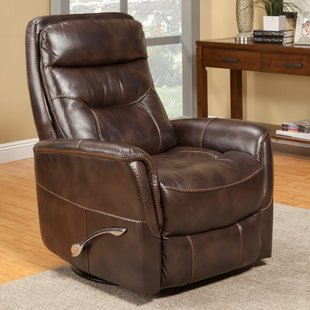Swivel Recliners You'll Love | Wayfair