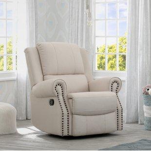 Small Swivel Rocker Chair | Wayfair