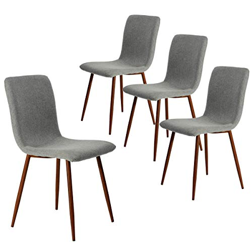 Kitchen Table Chairs: Amazon.com
