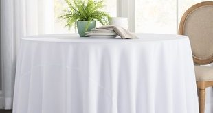 Table Linens & Table Cloths You'll Love | Wayfair