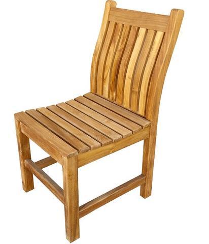 Outdoor Teak Chairs | Classic Teak Furniture