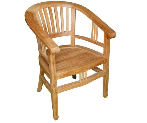 Teakman Teak Chairs
