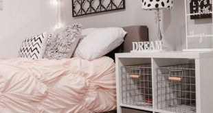 21+ Girls Room Decor Ideas to Change The Feel of The Room | Ideas