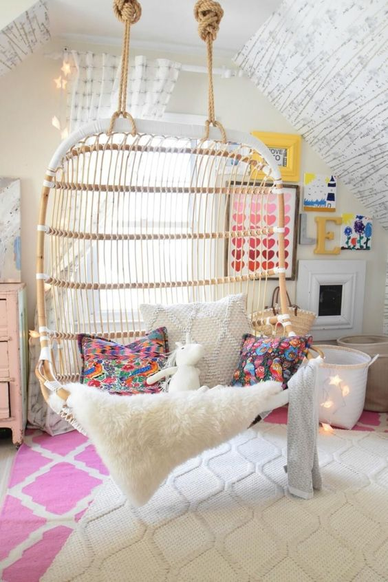 31 Cute Bedrooms For Teenage Girl You'll Love | Decor Home Ideas