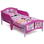Choosing a toddler bed