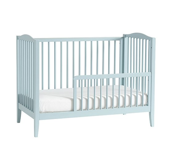 Emerson Toddler Bed Conversion Kit | Pottery Barn Kids