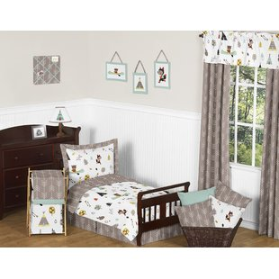 Toddler Boy Bedroom Set | Wayfair
