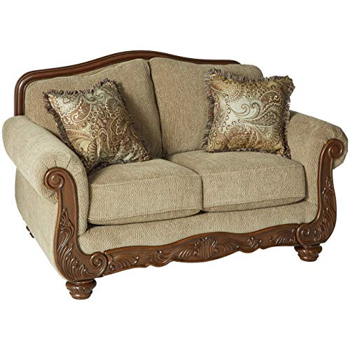 Traditional Sofas and Loveseats: Amazon.com