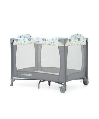 Mothercare Classic Travel Cot | travel cots | Mothercare
