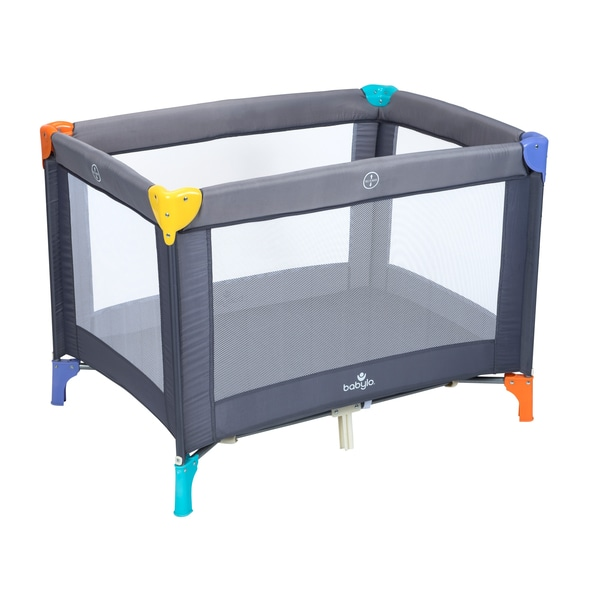 Babylo Nap Time Travel Cot - Travel Cots Ireland