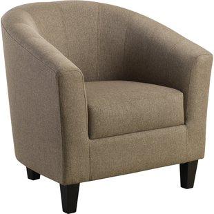 Small Fabric Tub Chairs | Wayfair.co.uk