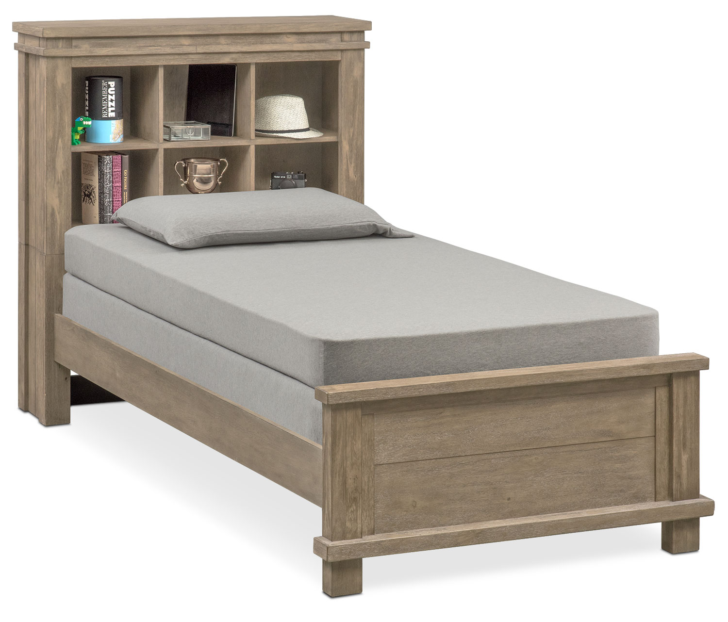 Shop Twin Beds | American Signature