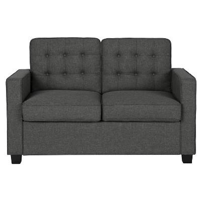 Avery Sleeper Sofa With Certipur Certified Memory Foam Mattress Twin