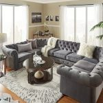 Seating furniture – u shaped sectional   sofa