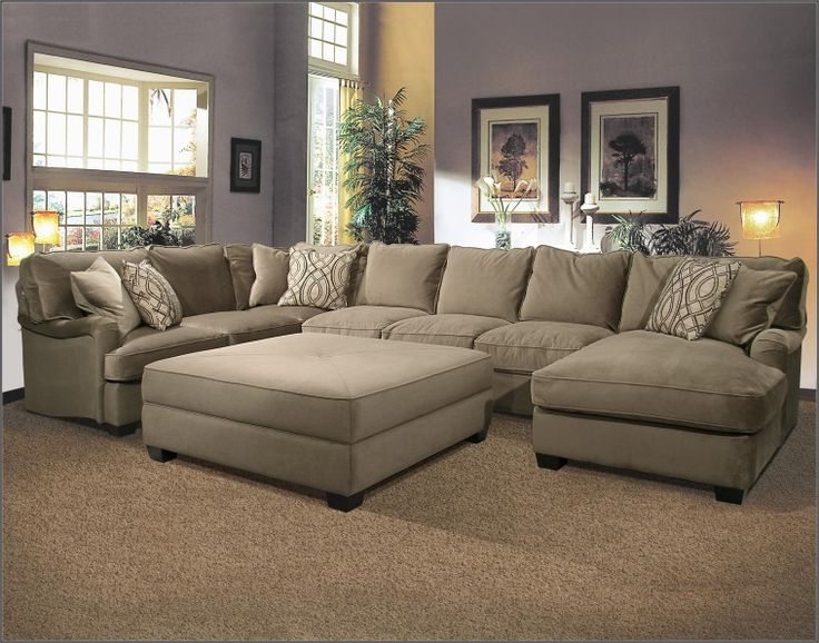 U Shaped Sectional With Chaise Unleashemotion Com In Design 6