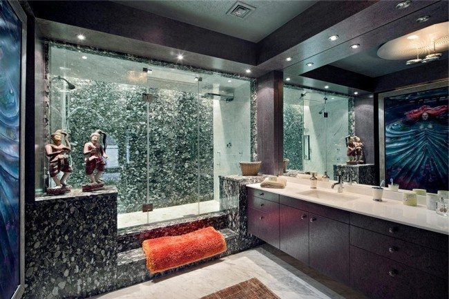 Unique Bathroom Ideas: Make Your Bathroom Experience More Pleasant
