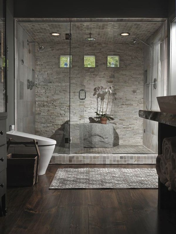 Select unique bathroom ideas for redesign  of the area