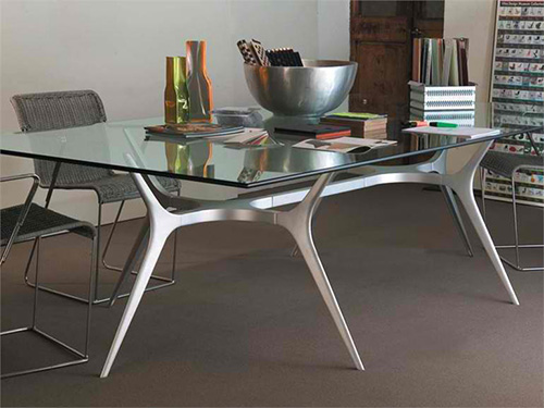 Unique Dining Table by BD Barcelona Design