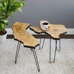 Variety of unique furniture